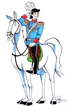 Grenadier Major