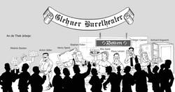Thekenmannschaft Glehner Buretheater