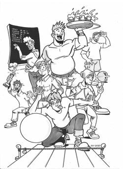 Kegelclub