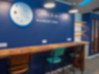 Clockwork Marketing office design