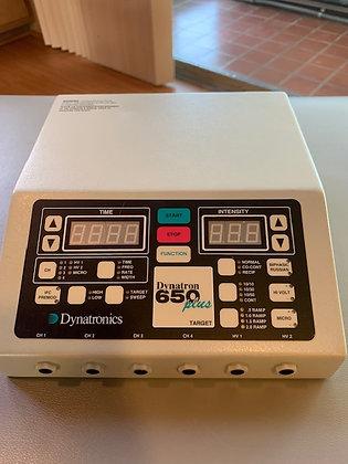 DYNATRON 650 PLUS