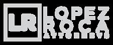 Lopez Roca Logo
