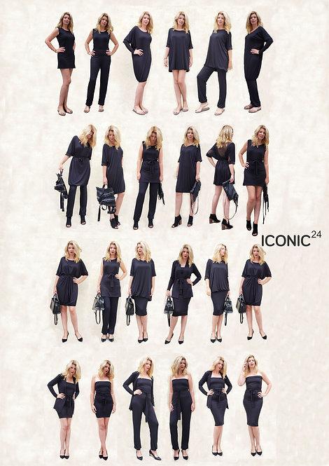 ICONIC24 Styling Set