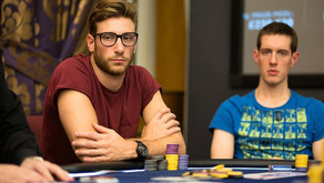 Poker: a career of uncertainty