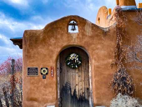 The Perfect 2-Day Itinerary for a Relaxing Winter Weekend in Taos, NM
