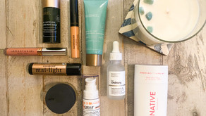 9 Clean Beauty Products I Love