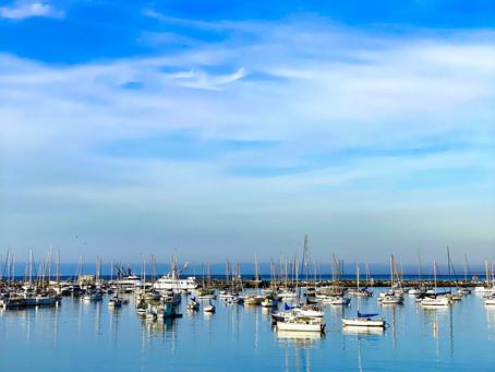 Travel Talk: Monterey, CA