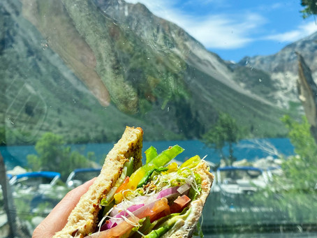 5 Great Eats in Mammoth Lakes, CA