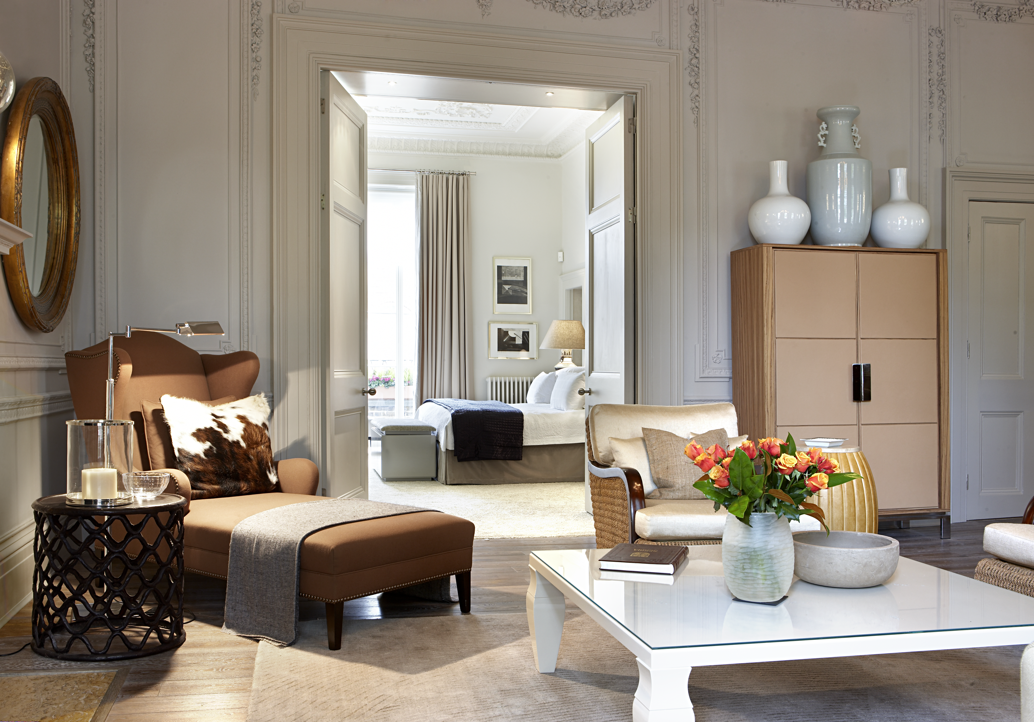 Classic Design Furniture London michael reeves – residential and commercial interior design