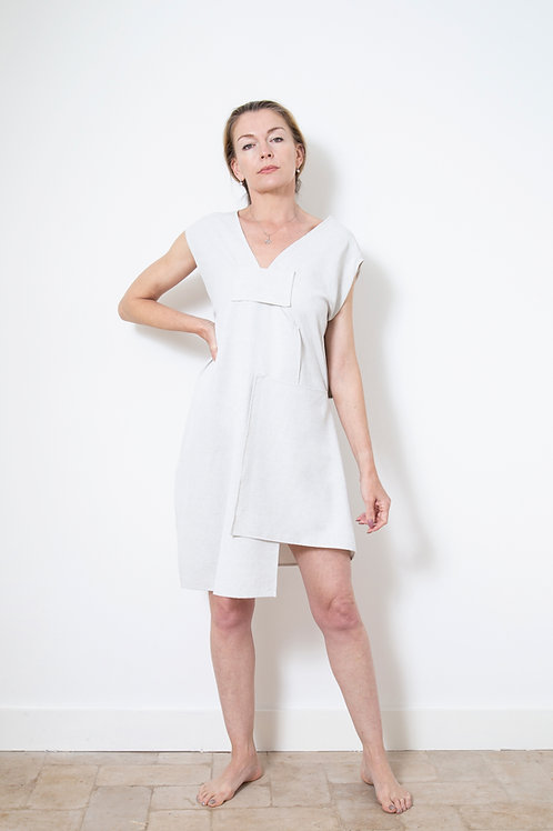 Marzipan Dress I