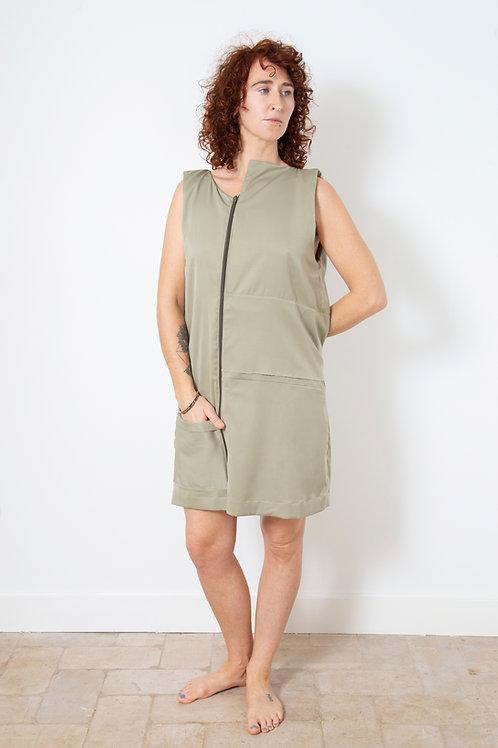 Biba Coat Dress