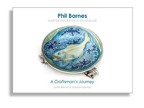 Phil Barnes - A Craftsman's Journey