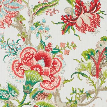 Flower brochure design