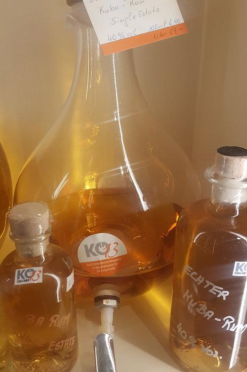 Rum - lose Ware