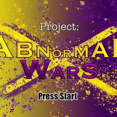 Abnormal X Wars