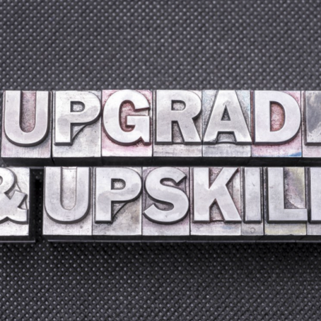 Upskilling From Home – Career Development Resources