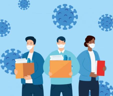 5 Job Hunting Tactics for the Post-Pandemic Era