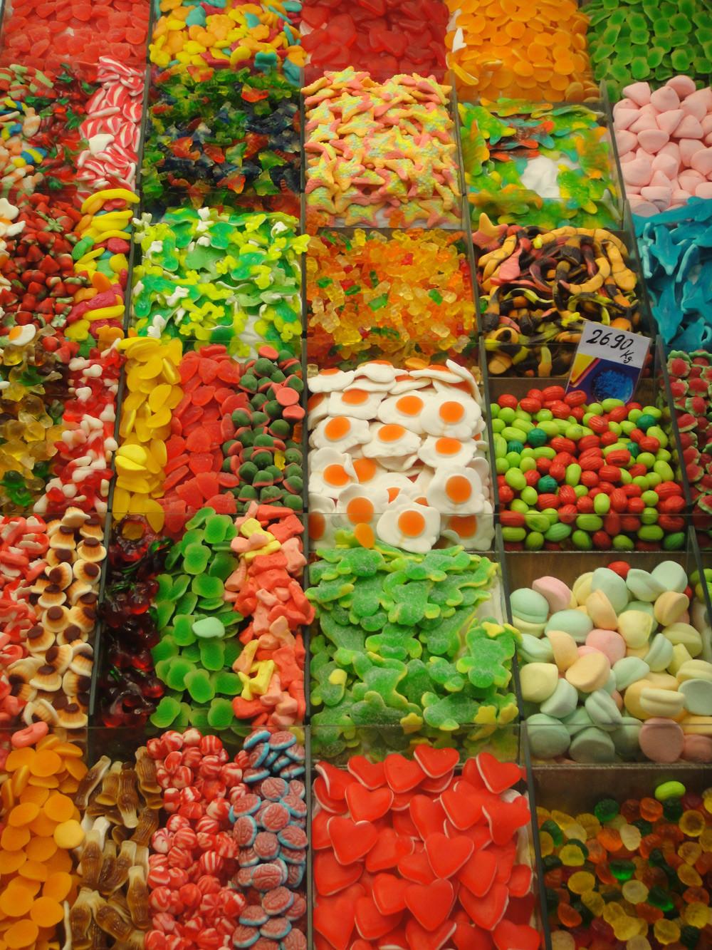caramelle-zuccheri