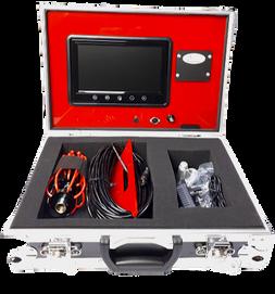 J90-12 Camera Kit ( Non Recordable)