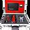 Thumbnail: J90-12 LED Kit Chimney Inspection Camera (Non recordable)