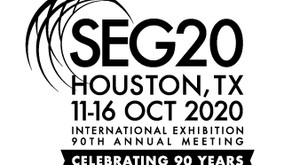 SEG20  is going Virtual !