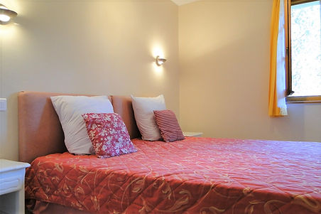 Gîte 829 - Chambre n°1 - Location de gîtes vacances en montagne Haut-Jura