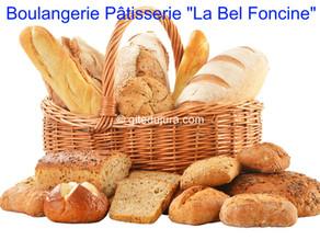"""Bakery Pastry """"La Bel Foncine"""" at Foncine le haut"""