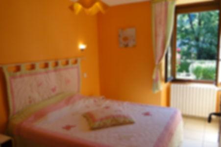 Gite 295 - Bedroom n°1