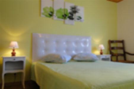 Gite 1805 - Bedroom n°1
