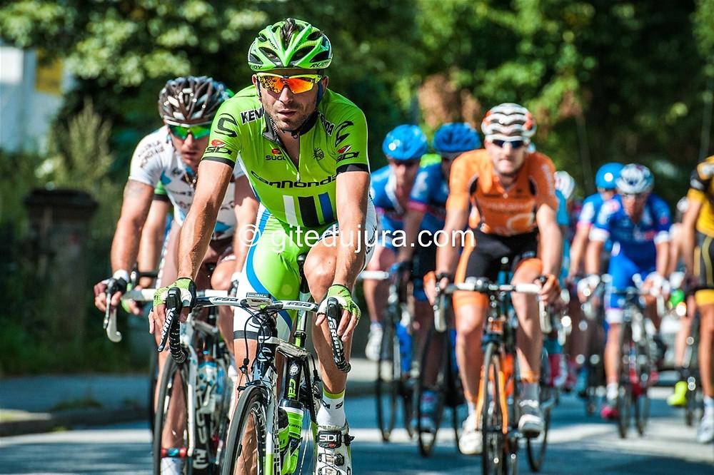 Course cycliste à Foncine le haut - Location de gites vacances en montagne Haut-Jura