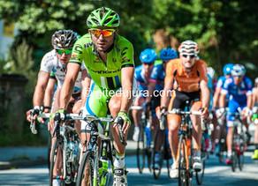 Tour de France dans le Haut-Jura - 18 septembre 2020