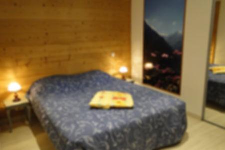 Gite 295 - Bedroom n°3