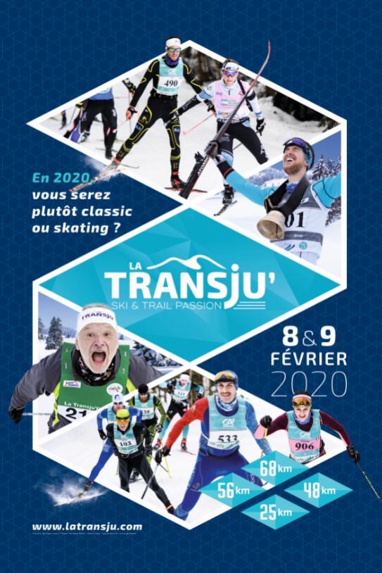 La Transjurassienne - Location de gites vacances en montagne Haut-Jura