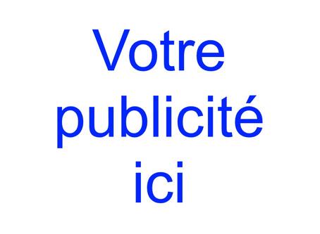 Publicité internet Haut-Jura, France et internationale