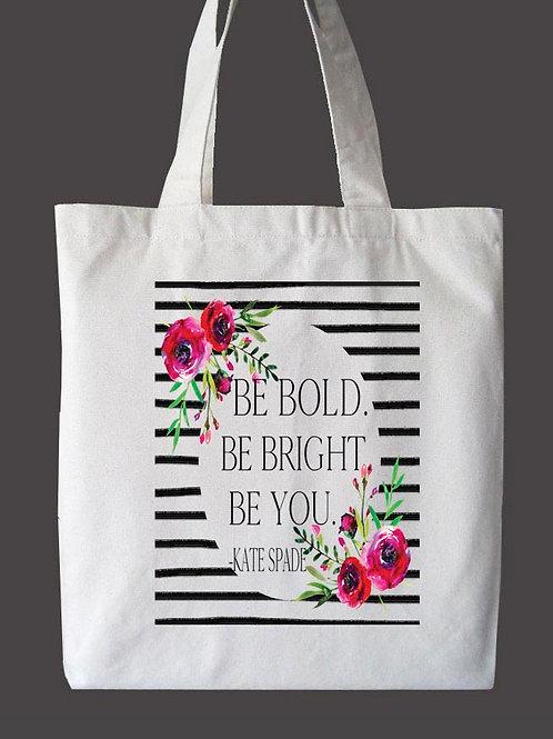 Kate Spade Quote Bag