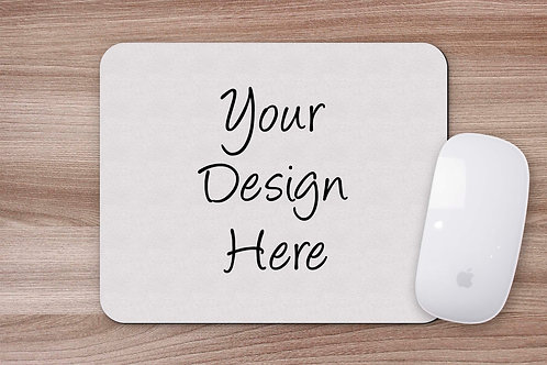 Personalized Custom Mouse Pad