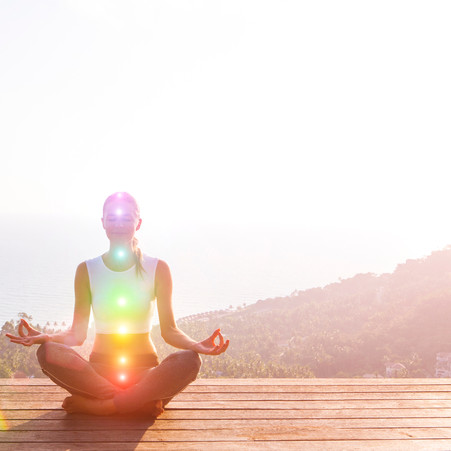 A cynic's introduction to chakras