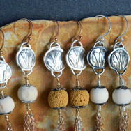 Aromatica-hook-earrings-sterling-silver-