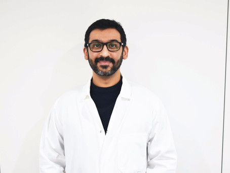 Q&A with NEOFIT Director, Yassin Mamade
