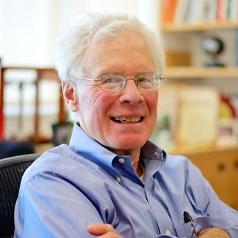 Prof. Harvey Lodish