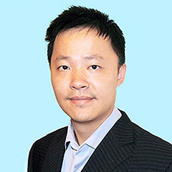 Dr. Jiahai Shi