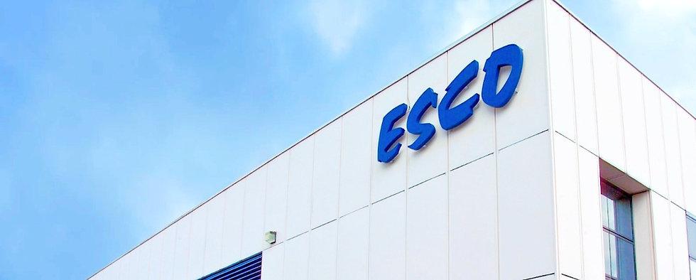 Esco Lifesciences Group