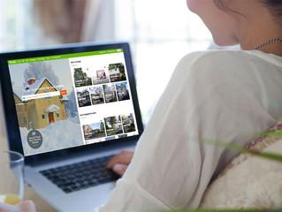 Transformación digital del mercado inmobiliario, nuevos modelos de negocios