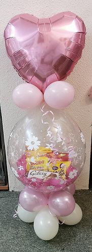 Stuffed Balloons - £20 filling budget