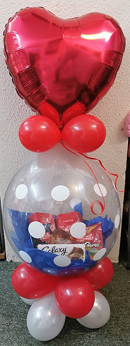 Stuffed Balloon - £10 budget for filling