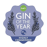 Wexford Strawberry Gin 'Craft-Gin-of-the