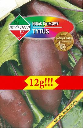 Burak ćwikłowy Tytus