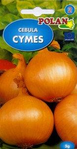 Cebula Cymes