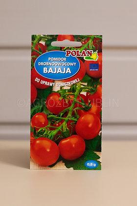 Pomidor drobnoowocowy BAJAJA do uprawy doniczkowej