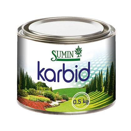 Karbid 0.5kg